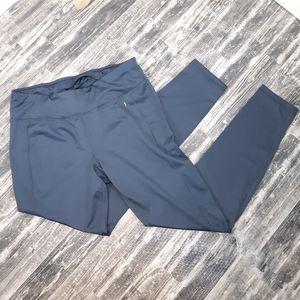 Danskin Now fitted sport leggings